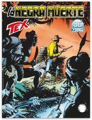 Tex n. 723: La negra muerte