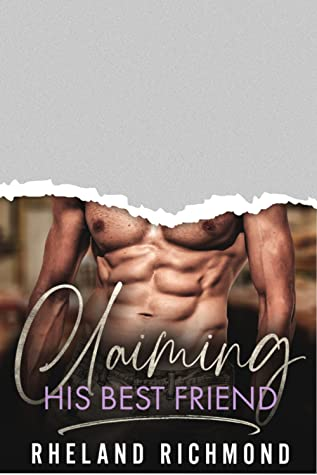 Claiming His Best Friend (Amber Falls #5)