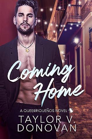 Coming Home (Queerriqueños #1)