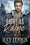 Right as Raine by Lucy Lennox