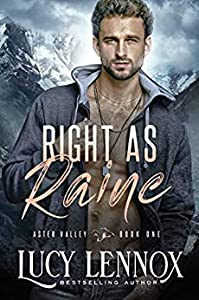 Right as Raine (Aster Valley #1)