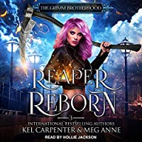Reaper Reborn (The Grimm Brotherhood)