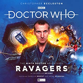 Doctor Who: The Ninth Doctor Adventures Ravagers