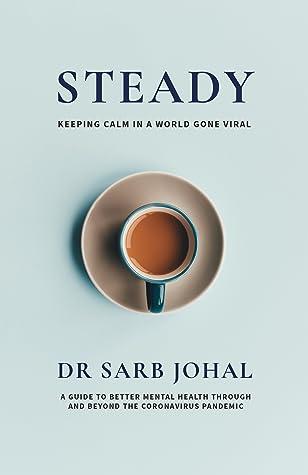 Steady by Sarb Johal