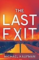 The Last Exit (Jen Lu Mysteries, #1)