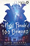 The Night Parade of 100 Demons: A Legend of the Five Rings Novel