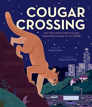 Cougar Crossing by Meeg Pincus