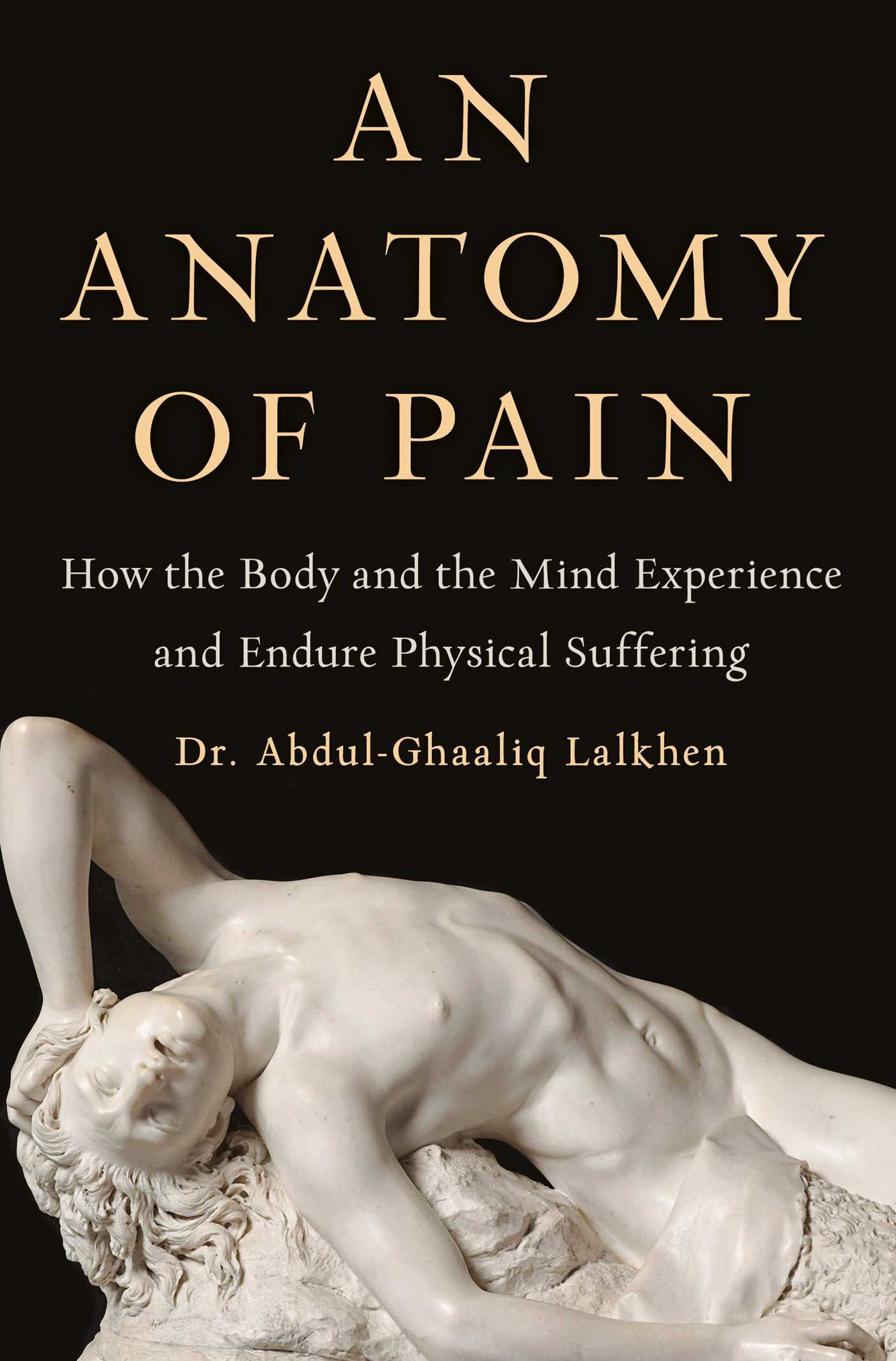 An Anatomy of Pain: How the Body and the Mind Experience and Endure Physical Suffering