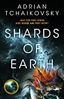 Shards of Earth (The Final Architects Trilogy, #1)