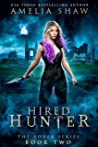 Hired Hunter (The Rover #2)