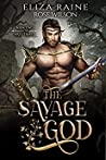 The Savage God (The Ares Trials, #2)