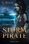 Book cover for Storm Pirate: Box Set 1-3 (Saved by Pirates #1-3)