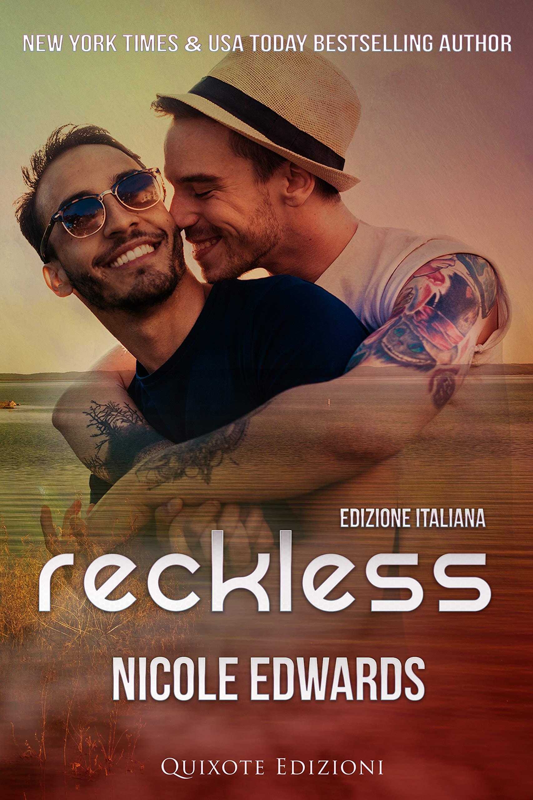 Reckless - Edizione Italiana: Pier 70 Vol. 1 Nicole Edwards, Mary Durante