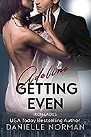 Adeline, Getting Even (Iron Ladies #1)