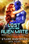 Lost with her Alien Mate (Warriors of the D'tali #6)
