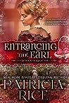 Entrancing the Earl (School of Magic, #5)