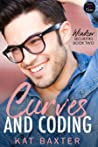 Curves and Coding (Windsor Securities, #2)