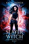 Slayer Witch (Demon Hunters Wanted, #1)