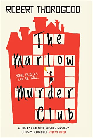 The Marlow Murder Club
