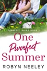 One Purrfect Summer (Purrfect Pairs, #2)