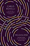 Helgoland: The World of Quantum Theory