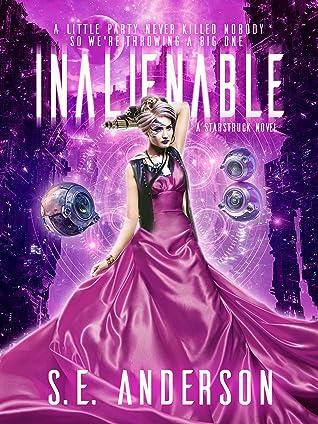 Inalienable (Starstruck, #7)