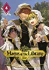 Magus of the Library, Vol. 4