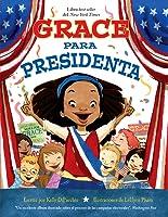 Grace Para Presidenta