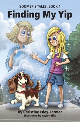 Finding My Yip by Christine Isley-Farmer