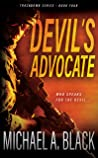 Devil's Advocate (Trackdown Book 4) ebook review