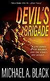 Devil's Brigade (Trackdown Book 3) ebook review
