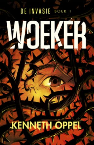 Woeker by Kenneth Oppel