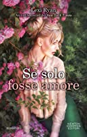 Se Solo Fosse Amore (The Boys of Jackson Harbor #6)