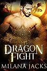 Dragon Fight (Winter Dragon Brotherhood, #4)
