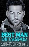 Best Man on Campus (Big Men on Campus #2)