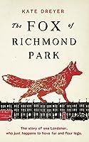 The Fox Of Richmond Park