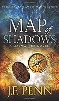 Map of Shadows: A Mapwalker Novel (1) (Mapwalkers)