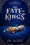 The Fate of Kings (Ambrosia Royals, #2)