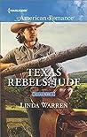 Jude (Texas Rebels #4)