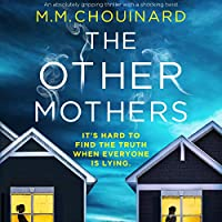 The Other Mothers (Detective Jo Fournier, #4)