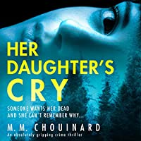 Her Daughter's Cry (Detective Jo Fournier, #3)