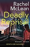 Deadly Reprisal (Detective Zoe Finch Book 5)
