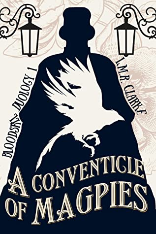 A Conventicle of Magpies
