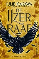 De Ijzerraaf (The Iron Fey: Evenfall #1)