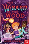The Wizard in the Wood (Kit the Wizard, #3)