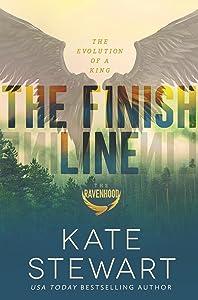 The Finish Line (The Ravenhood, #3)