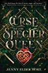 Curse of the Specter Queen (Samantha Knox, #1)