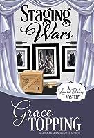 Staging Wars (Laura Bishop Mystery)