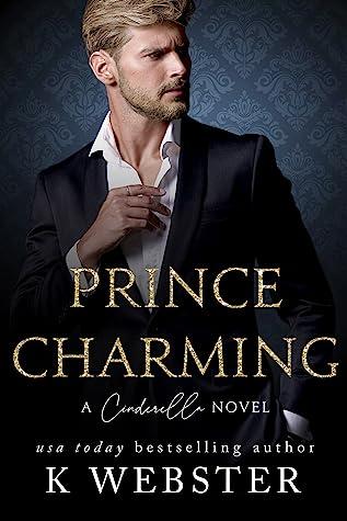 Prince Charming (Cinderella, #2)