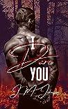 I Dare You (Khaos Trilogy #2)